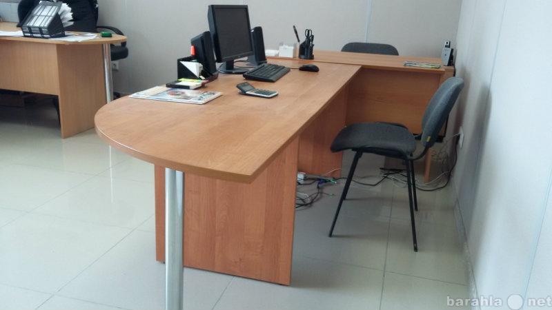 Продам Продам новую офисную мебель