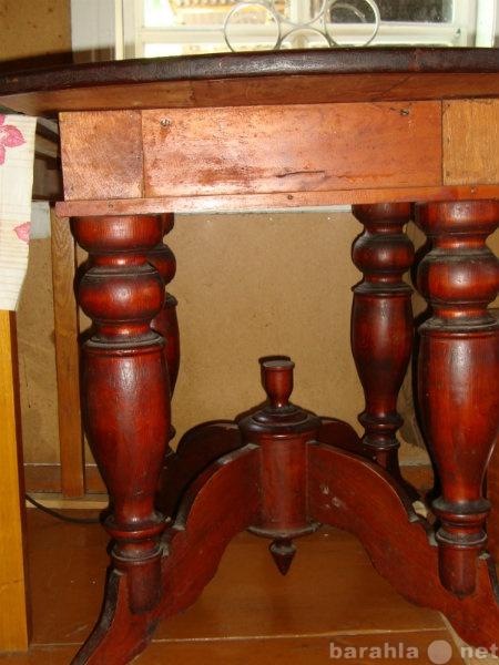 Продам Продам раритетный стол