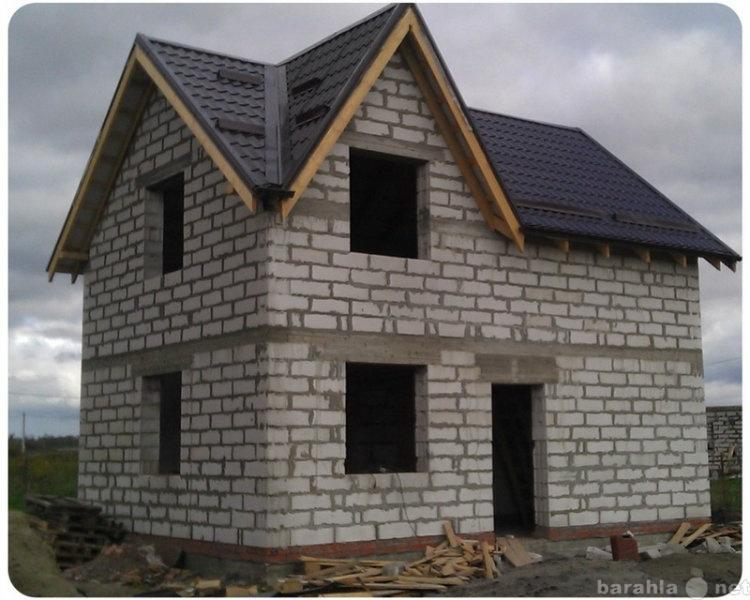 Продам: Строительство загородных домов