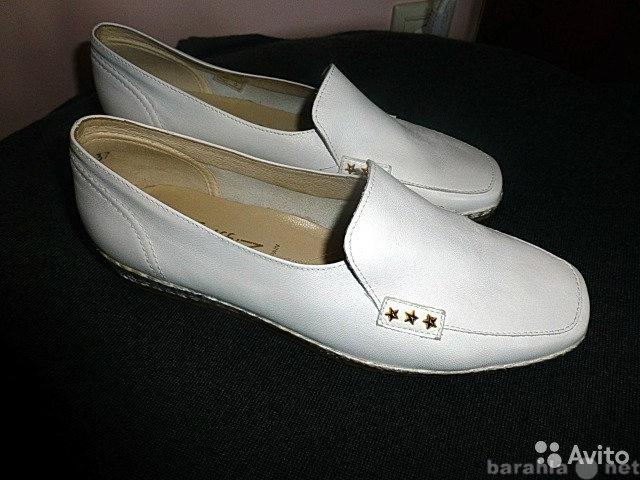 Продам Продам новые туфли-Испания