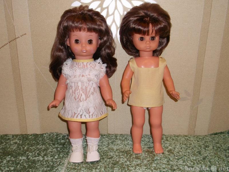 Продам Куклы СССР, ГДР 70-х годов