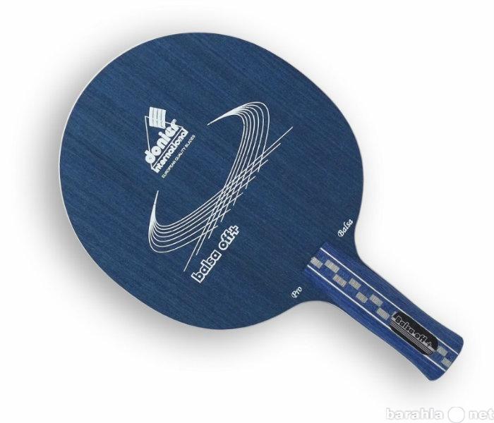 Продам Основание для тенниса Donier Balsa Off+