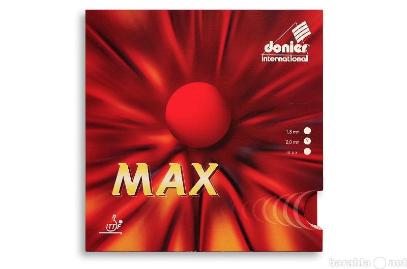 Продам Накладка для тенниса Donier Max