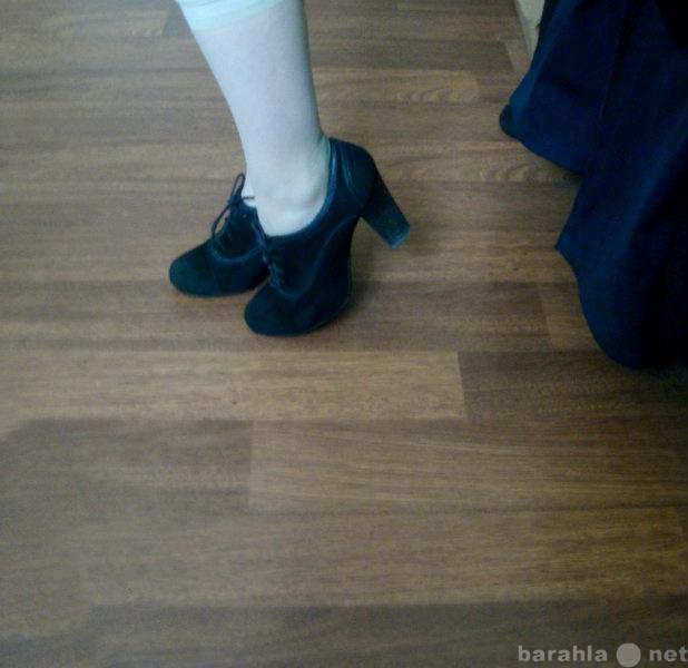 Куплю Легкие ботиночки на раннюю осень