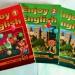 Продам Учебники по английскому за 2, 3 класс