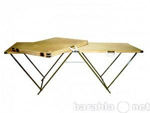Продам Складные торговые столы