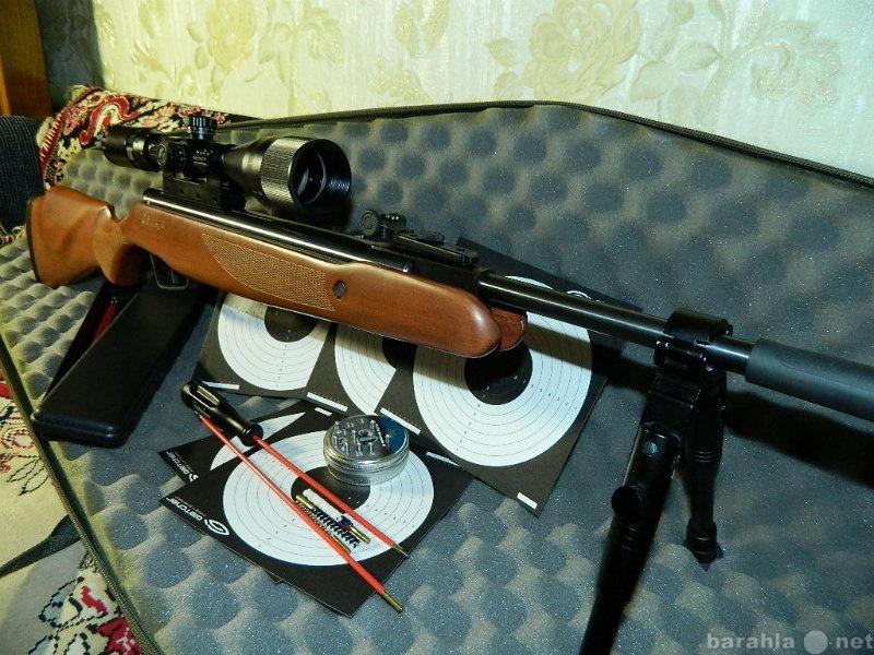 Продам Пневматическую винтовку Stoeger X-20