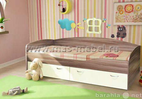 Продам Детская Кровать - Бриз  2