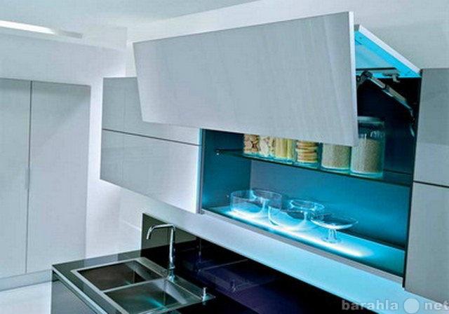 Продам: Кухонный гарнитур на заказ.