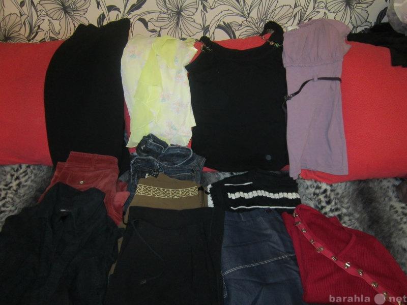 Продам продам дешево блузки, брюки, юбки и др.