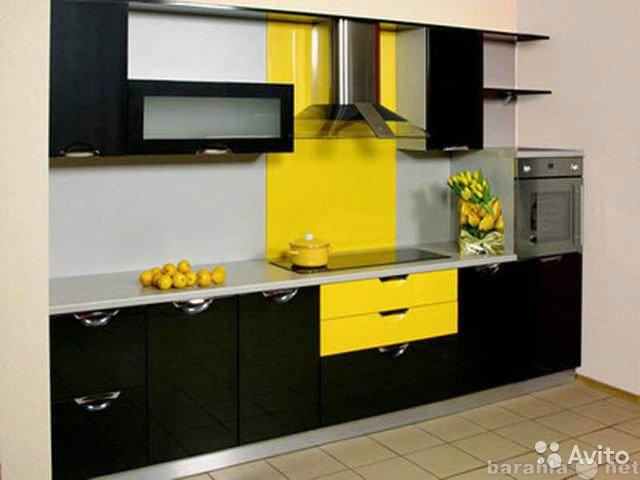 Продам: Кухни на заказ по индивидуальному размер
