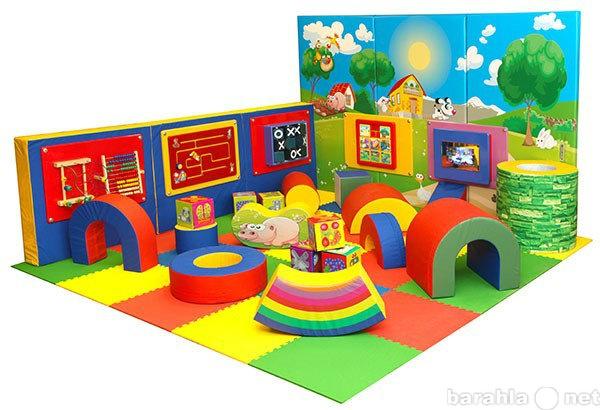 Продам Детская игровая комната 3х3м