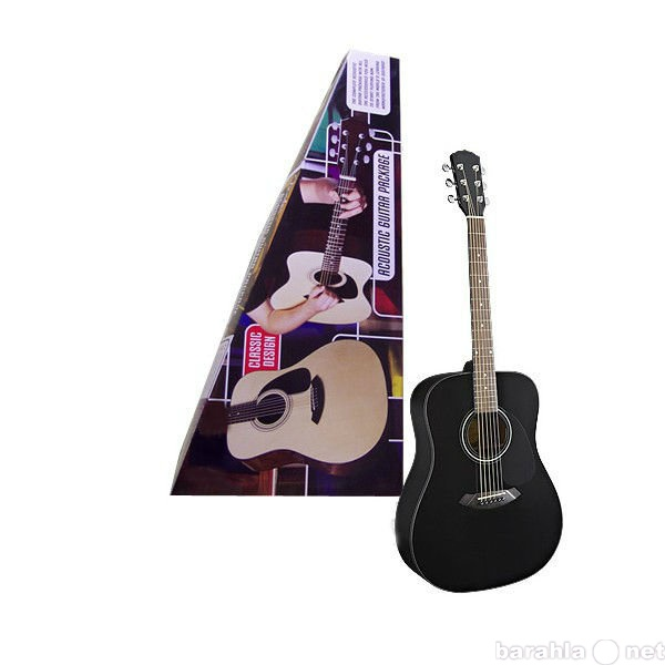 "Продам Гитара ""tindo-acoustics"""