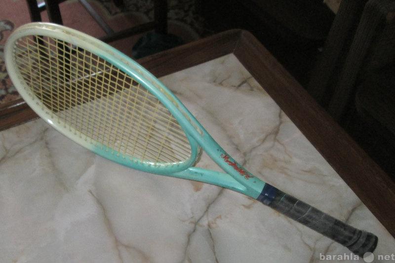 Продам Детск. ракетка BABY для большого тенниса