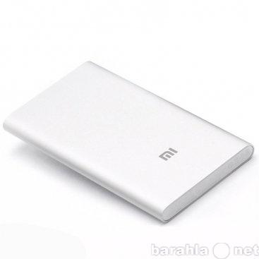 Продам Внешний аккумулятор Xiaomi PowerBank5000