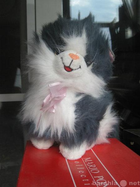 Продам Кошка Мягкая игрушка Состояние новой