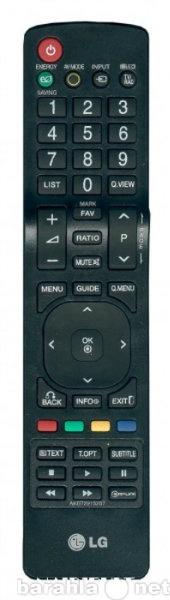 Продам: Оригинальный пульт LG-AKB72915207
