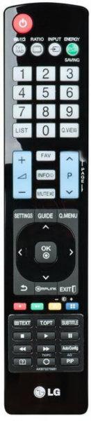 Продам Оригинальный пульт LG AKB73275612