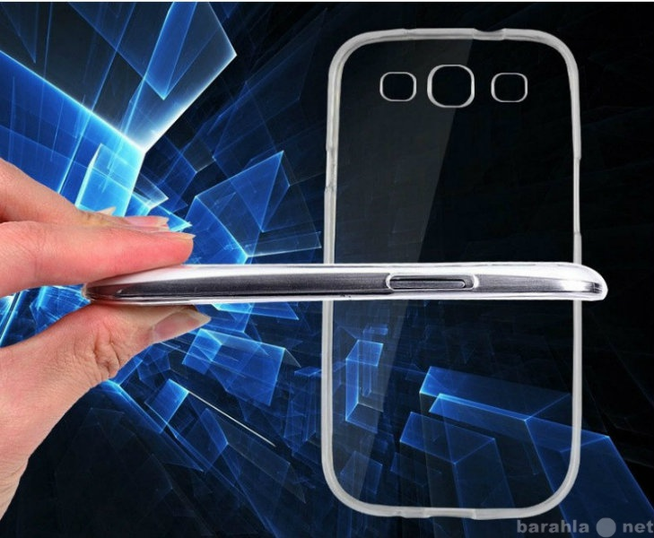 Продам Мягкий чехол на Samsung Galaxy S III