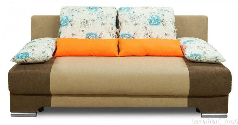 Продам Прямой диван Киви Муд (подушки-сендвич н