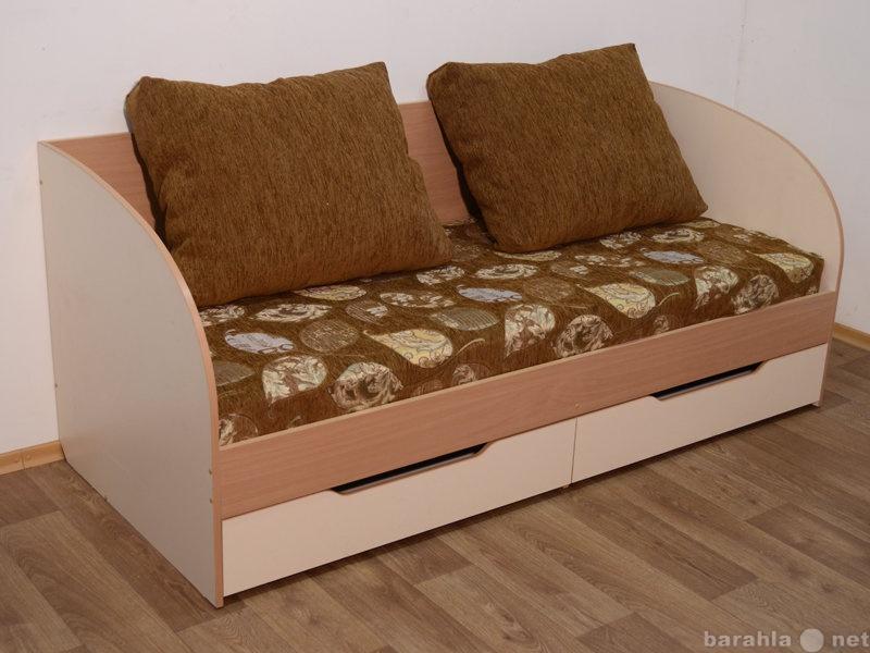 """Продам Кровать с ящиками детская """"Юниор&"""
