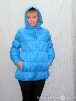 Продам Куртка демисезонная, размер S(44) НОВАЯ