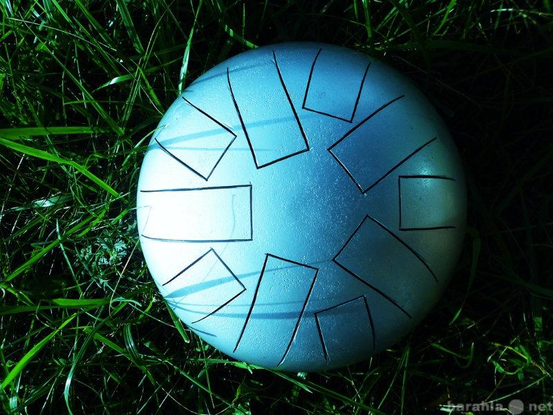 Продам Лепестковый барабан (глюкофон, hant drum