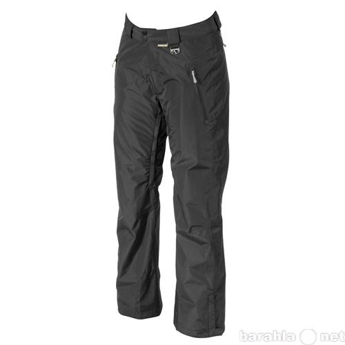 Продам женские г/л брюки Marker. Gore-Tex Perfo