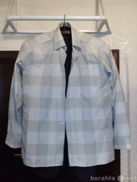 Продам рубашки BROSTEM