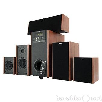 Продам акустическая система 5.1 SVEN IHOO