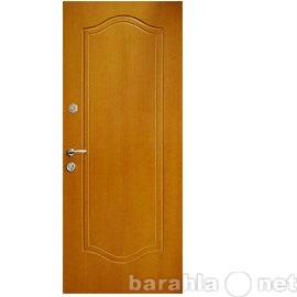 Продам Входные металлические двери