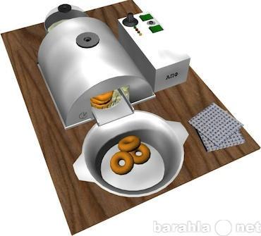 Продам обменяю новый автомат для выпечки