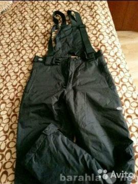 Продам Продам горнолыжные штаны фирмы Killy