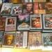 Продам 160 дисков с фильмами по тема и артистам