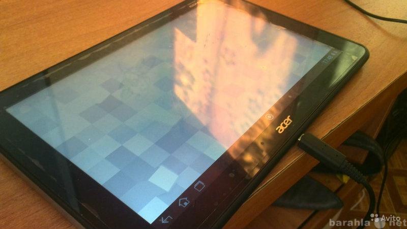 Продам Планшет Acer Iconia Tab A511 16GB
