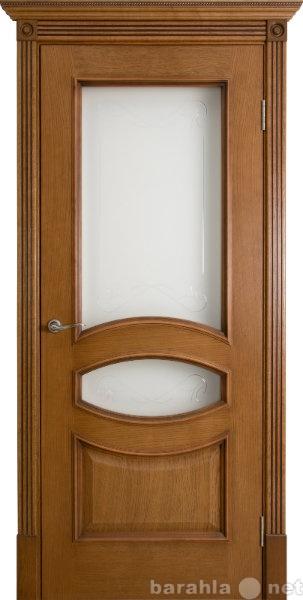 Продам Межкомнатные двери НИЦЦА