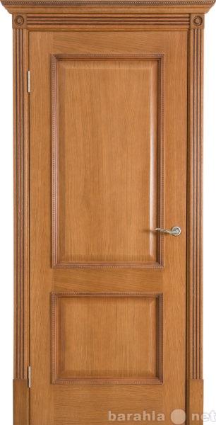 Продам Межкомнатные двери ШЕРВУД