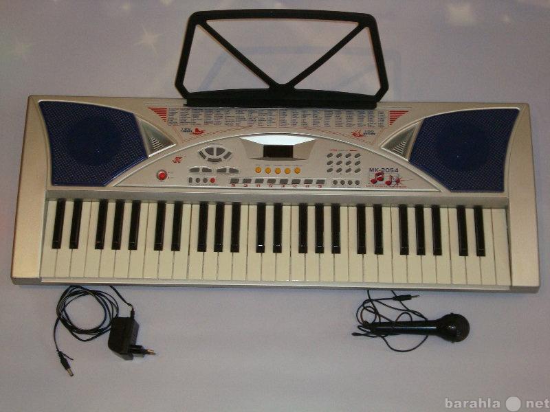 Продам синтезатор  детский обучающий