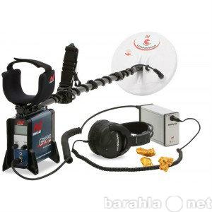 Продам Металлоискатель Minelab GPX5000