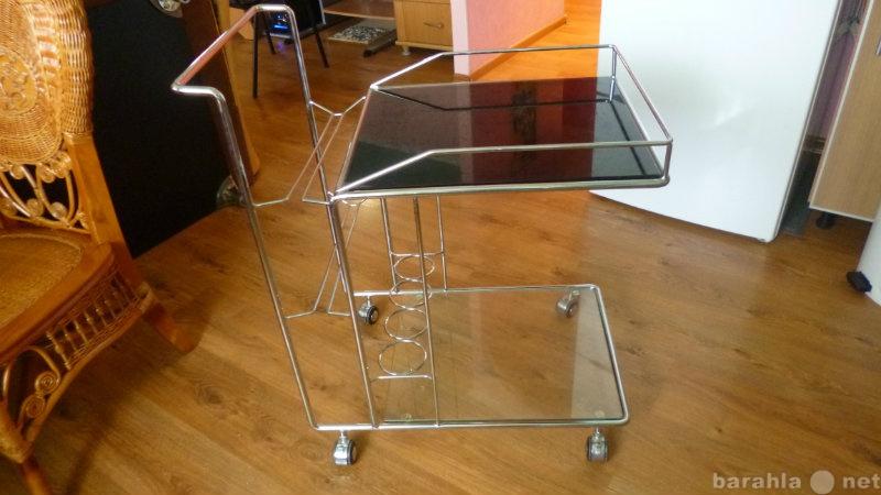 Продам: Ссервировочный столик