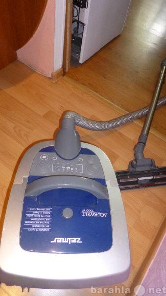 Продам моющий пылесос