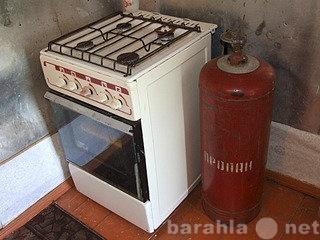 Продам Баллон пропановый 50л для газовой плиты