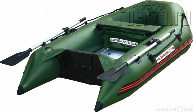 Куплю Лодка импортная из пвх с транцем