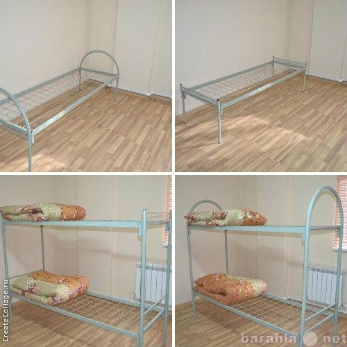 Продам: Одноярусные и двухъярусные кровати.