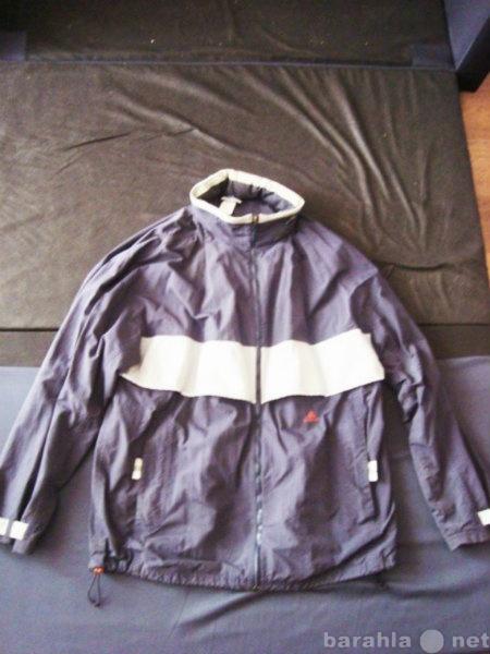 Продам Куртка adidas,весна-осень