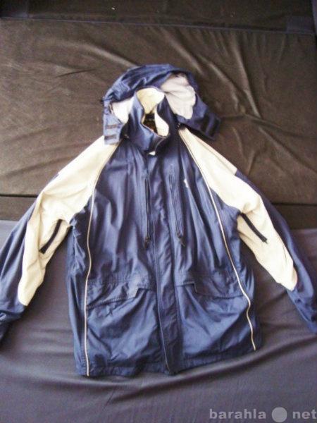 Продам Куртка на осень, весну