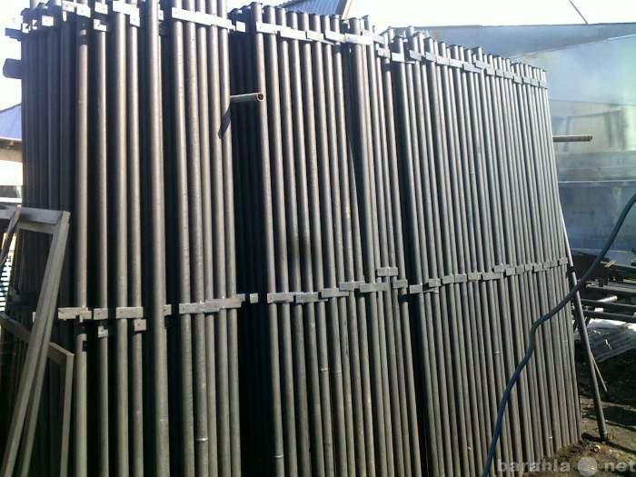 Продам Металлические изделия от производителя