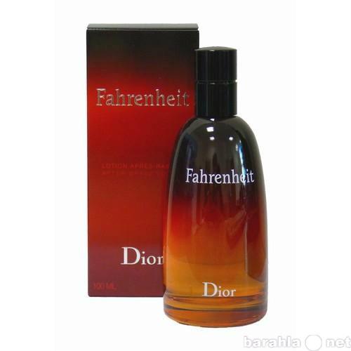 Продам Christian Dior Fahrenheit 100 ml Новый