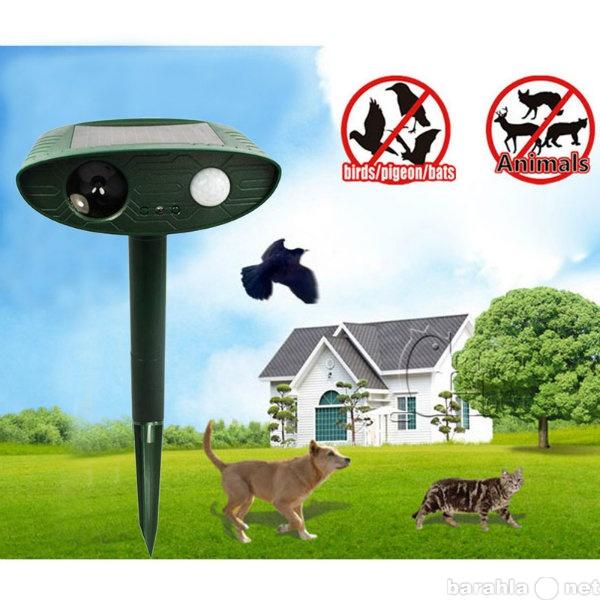 Продам Отпугиватель животных, грызунов и птиц