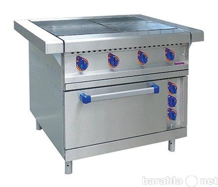 Продам: ЭП-4ЖШ. Плита электрическая для общепита